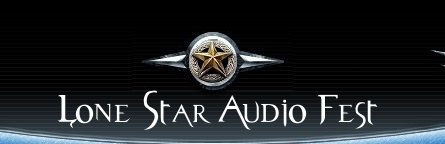 Lone Star Audiofest